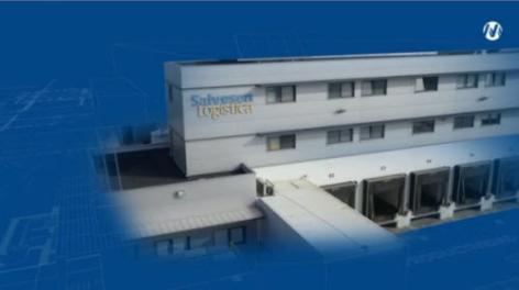 Mecalux semiautomatiza el centro logístico a temperatura controlada de Salvesen