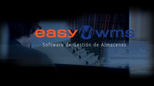 Easy WMS. Una apuesta de futuro