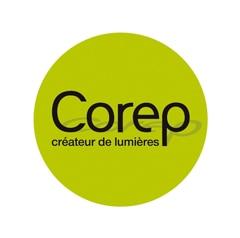 Racks selectivos con niveles para picking apoyan el método de producción just-in-time del principal fabricante francés de lámparas