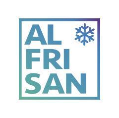 El avanzado centro logístico de Alfrisan, con seis cámaras de congelación
