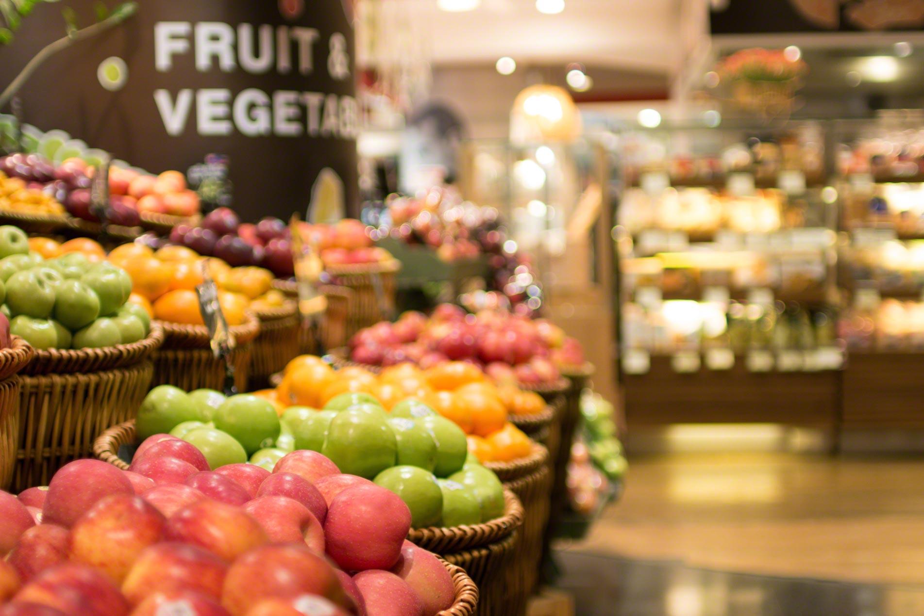 Software para la industria alimentaria