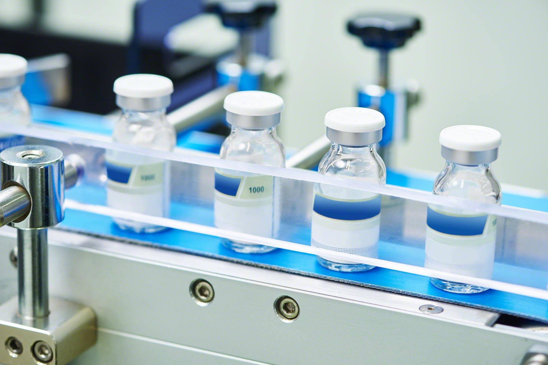 Software para la industria química y farmacéutica