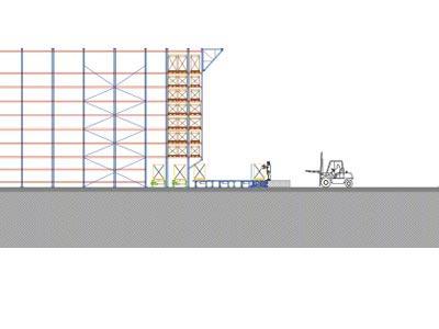 Mecalux automatizará el almacén de JC Valves para optimizar el almacenaje y agilizar la preparación de los pedidos
